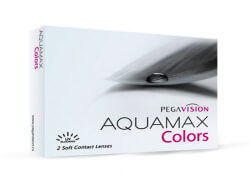 Aquamax Colors (2 линзы)