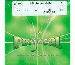 Очковая линза Perifocal 1.67 HMC Super Antistatic