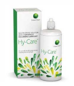 Раствор Hy-Care 360 ml + контейнер