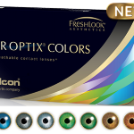 Air Optix Colors ( 2 линзы)